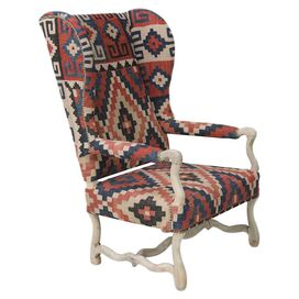 Ayla Arm Chair