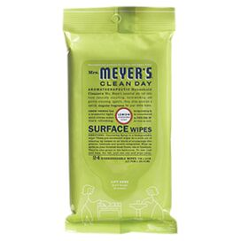 Mrs. Meyer's Surface Wipes