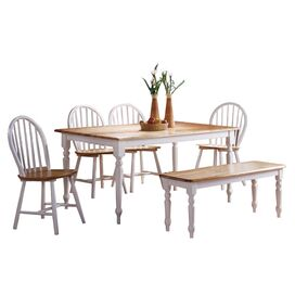 6-Piece Sallie Dining Set