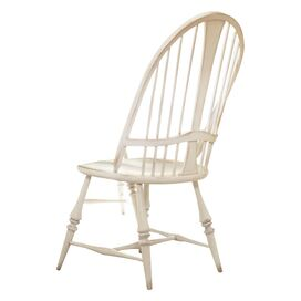 Hanscomb Side Chair in White