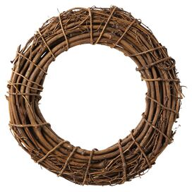 Grapevine Indoor/Outdoor Wreath