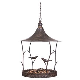 Laurel Bird Feeder