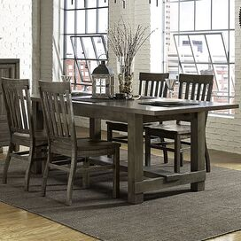 Karlin Rectangular Dining Table