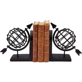 Armillary Bookend (Set of 2)