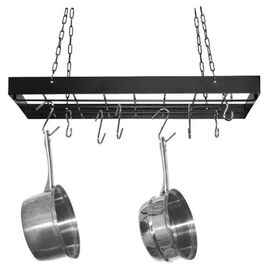 Adria Hanging Pot Rack