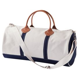 Nantasket Duffel in Navy
