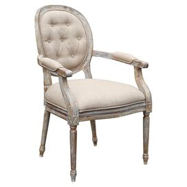 Veda Arm Chair