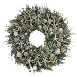 "St. Martin 30"" Wreath"