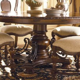 Buckingham Dining Table