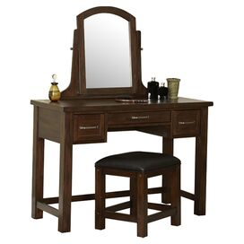 2-Piece Cabin Creek Vanity Set