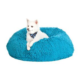 Shag Pet Bed