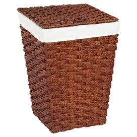 Esmee Hamper in Brown