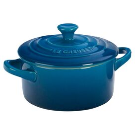 Le Creuset Set of 3 Mini Cocottes in Marseille