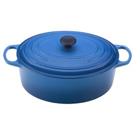 Le Creuset 9.5 Qt. Oval French Oven in Marseille