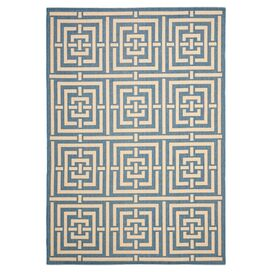 Baiyun Indoor/Outdoor Rug