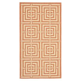 Courtyard Indoor/Outdoor Rug