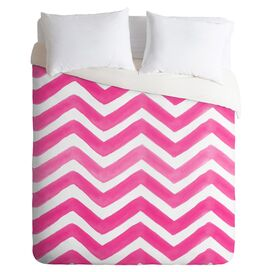 The Powder Room Duvet Cover