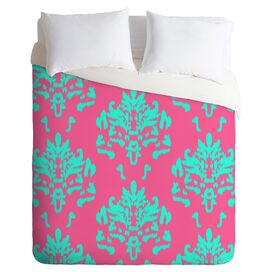 The Sophisticate Duvet Cover