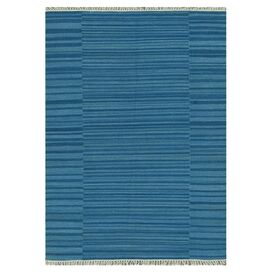 Brea Rug in Blue