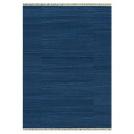 Brea Rug in Denim
