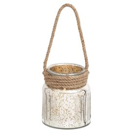 Sasha Indoor/Outdoor Candle Lantern