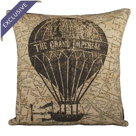 Grand Imperial Pillow