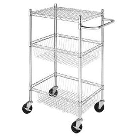 Arling Basket Cart