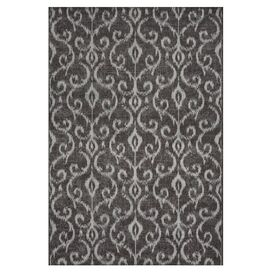 Paula Rug in Dark Gray