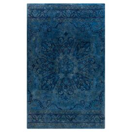 Mykonos Rug in Blue