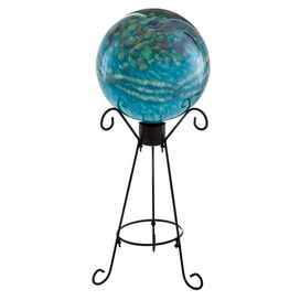Ryland Gazing Ball Decor