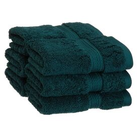 Seneca Washcloth in Teal