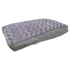 Jane Pet Pillow in Gray