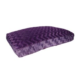 Jane Pet Pillow in Purple