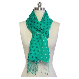 Stella Scarf in Green