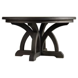Dalen Dining Table in Espresso