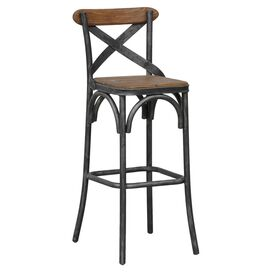 Bentley Barstool