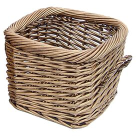 "Alanna 13"" Willow Basket"