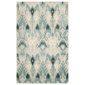 Ramona Rug in Blue