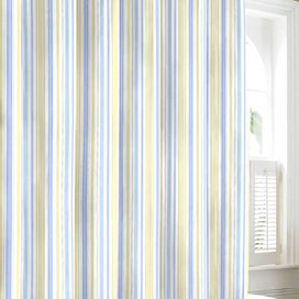 Summerset Shower Curtain in Blue