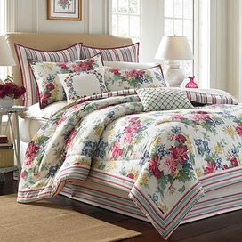 Laura Ashley Melinda Comforter Set