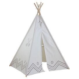 Gina Indoor/Outdoor Teepee
