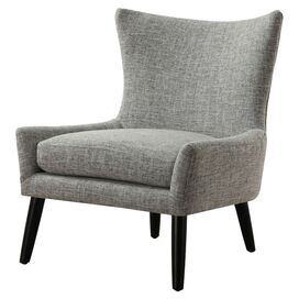 Sullivan Accent Chair in Grey