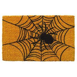 Cobweb Doormat