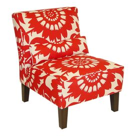 Gerber Accent Chair