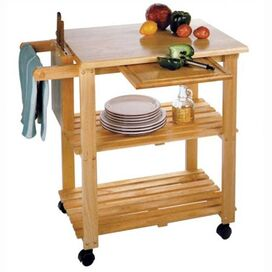 Addison Kitchen Cart