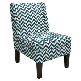 Eurybia Accent Chair
