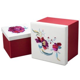 Sandy Wilson 2 Piece Blossom Box Set
