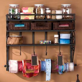 Lynbar Wall Craft Rack