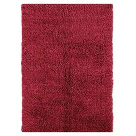 Meyers Rug in Red