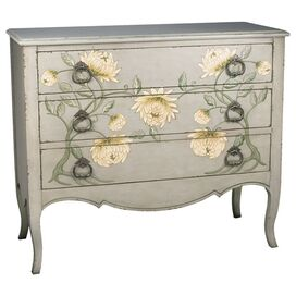 Mum Flower Chest